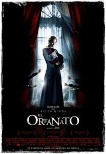 El Orfanato poster 1