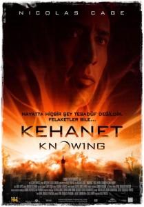 Knowing Kehanet poster