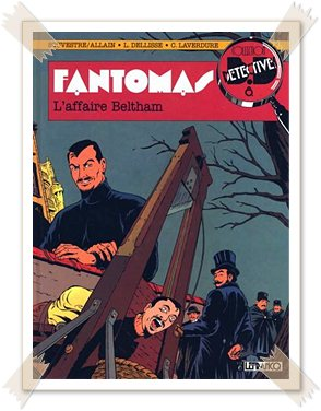 Fantoma cizgi roman
