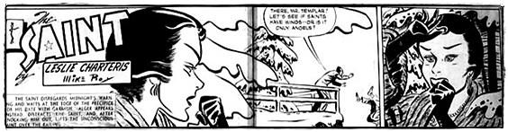 saints bant2 1948