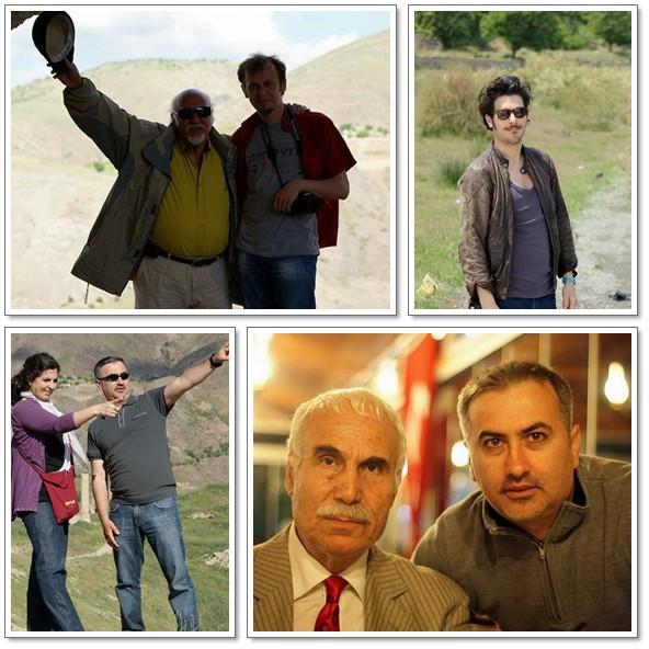 cats5 Elazığ Film Festivalinden Festival Acemisi Notlar!