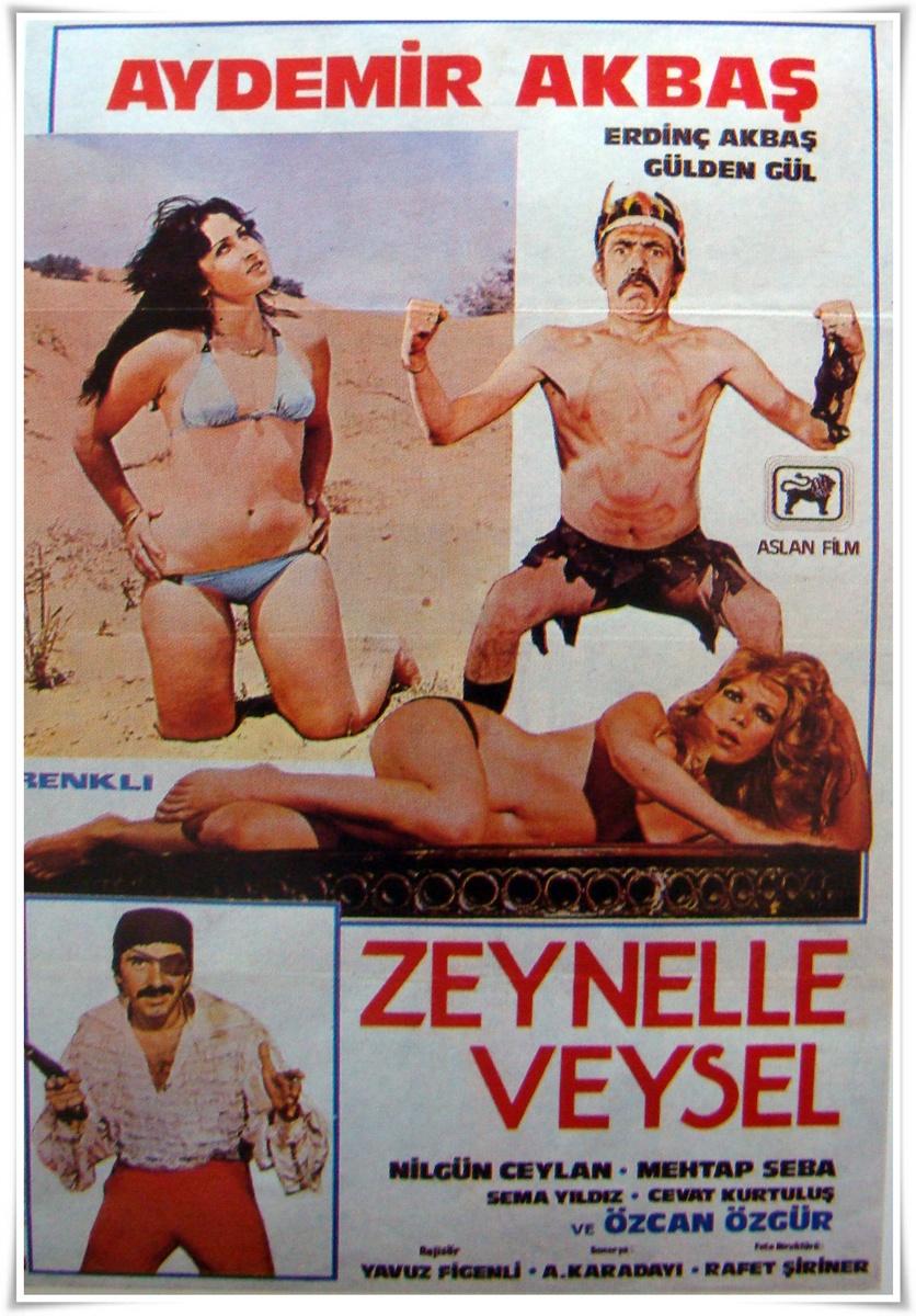 Aydemir akbas porno