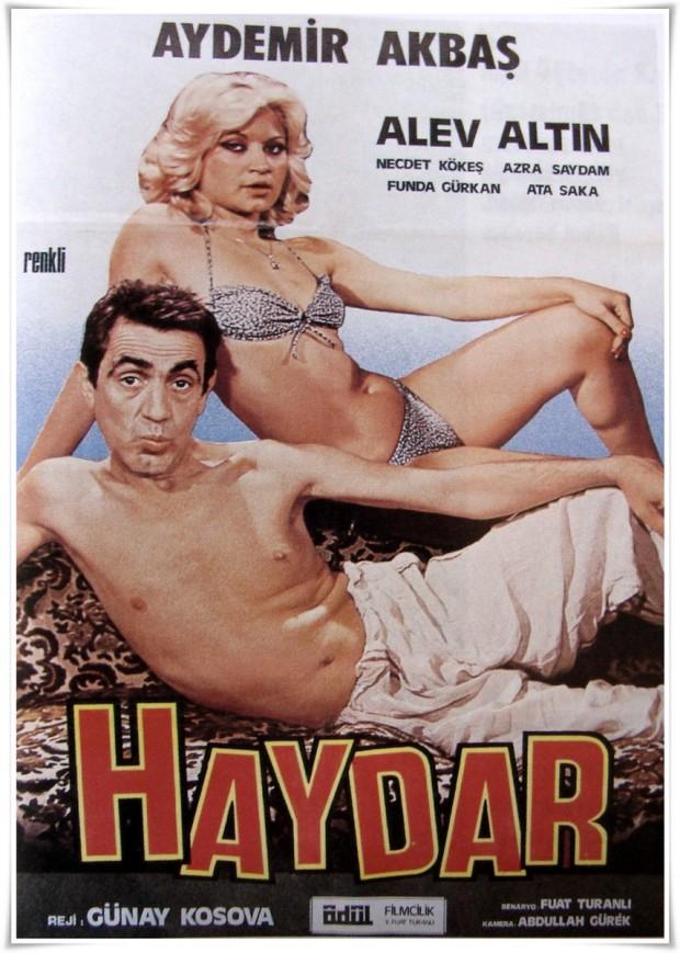 Aydemir Akbaş Yeşilçam Pornosu  Porno Türk Porno Hd
