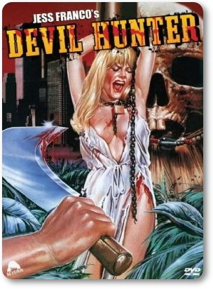 Sexo Cannibal Cult Shop'da