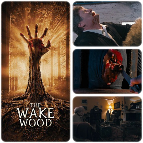 wake wood Brendan mccarthy is an irish film producer and screenwriter based in dublin, irelandtogether with john mcdonnell, mccarthy runs the oscar-winning production company fantastic films (ireland.