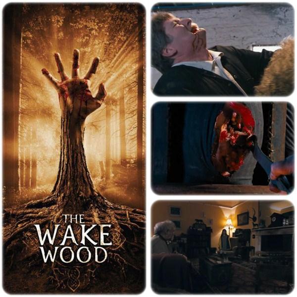 wake wood Brendan mccarthy is an irish film producer and screenwriter based in dublin, irelandtogether with john mcdonnell, mccarthy runs the oscar-winning production company fantastic films (ireland.