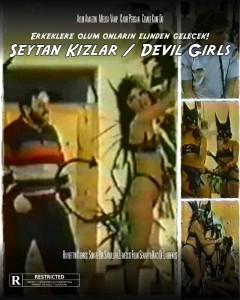 Şeytan Kızlar izle