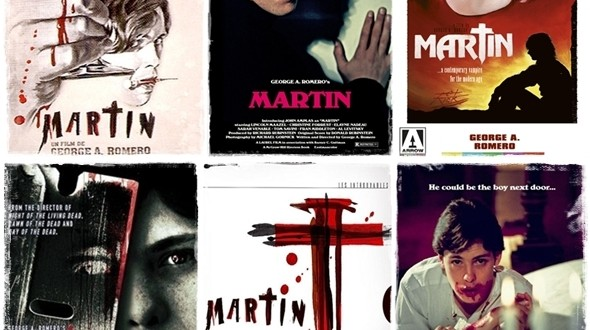 martin posters
