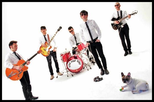 549 rock band