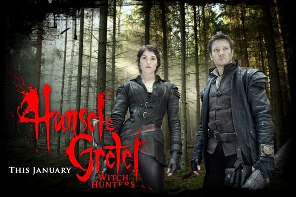 Hansel Gretel 09