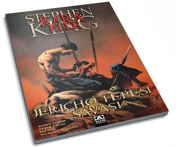 Jericho Tepesi