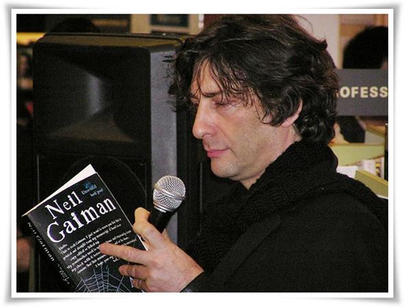 Neil Gaiman 02