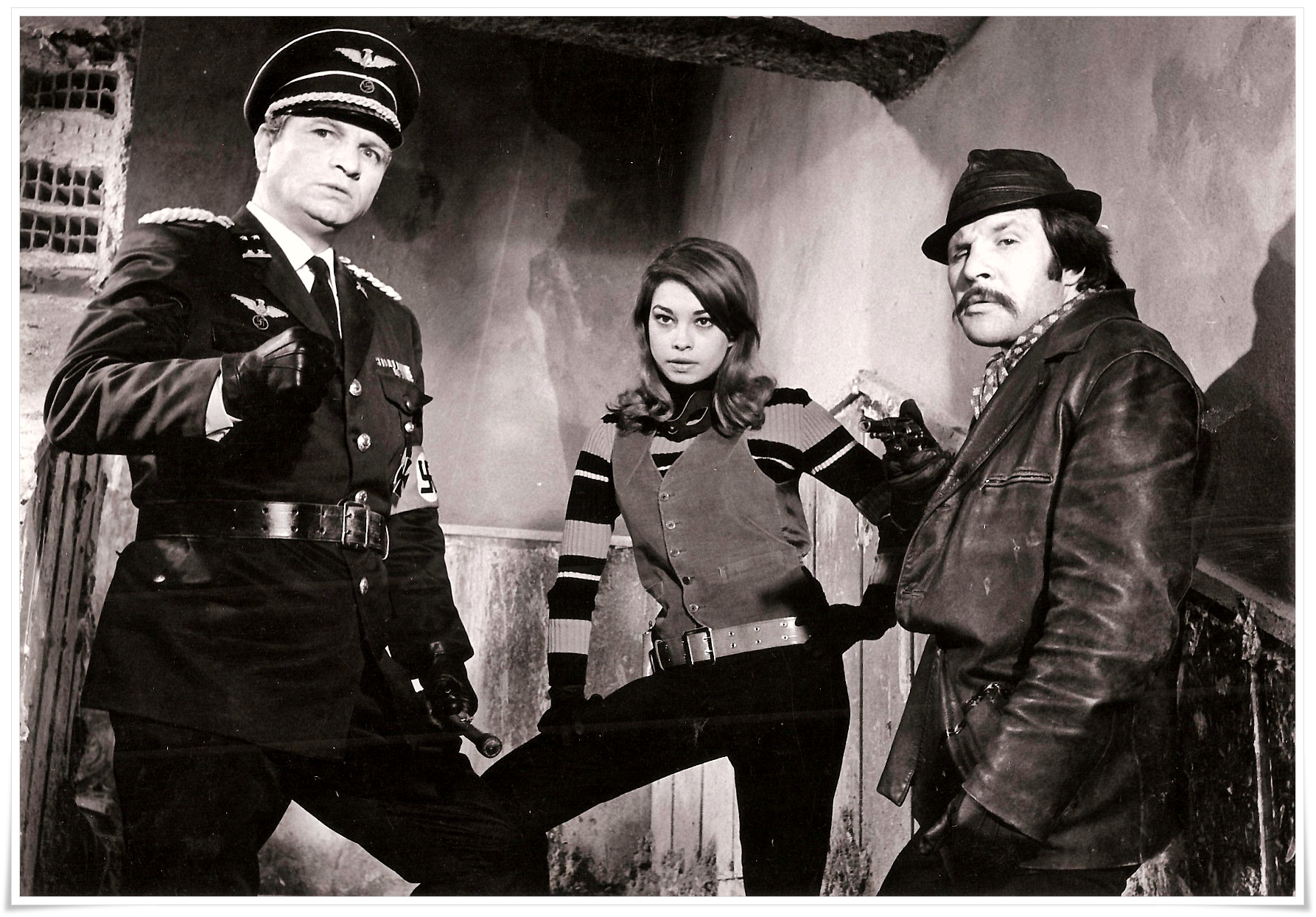 Ringo Gestapoya Karşı001