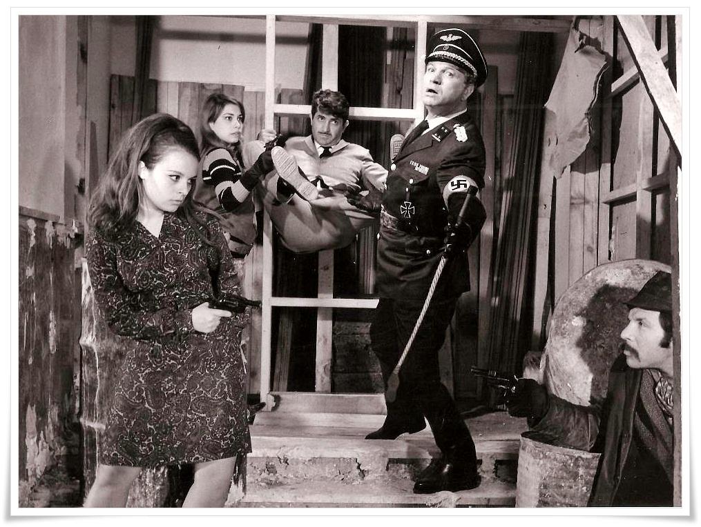 Ringo Gestapoya Karşı002