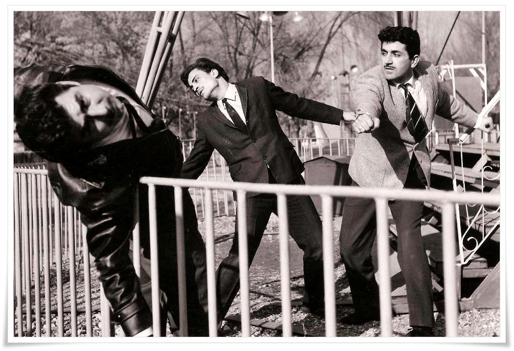 Ringo Gestapoya Karşı003