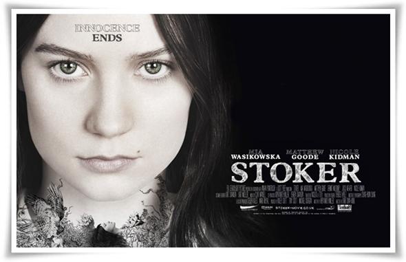 Stoker poster 4