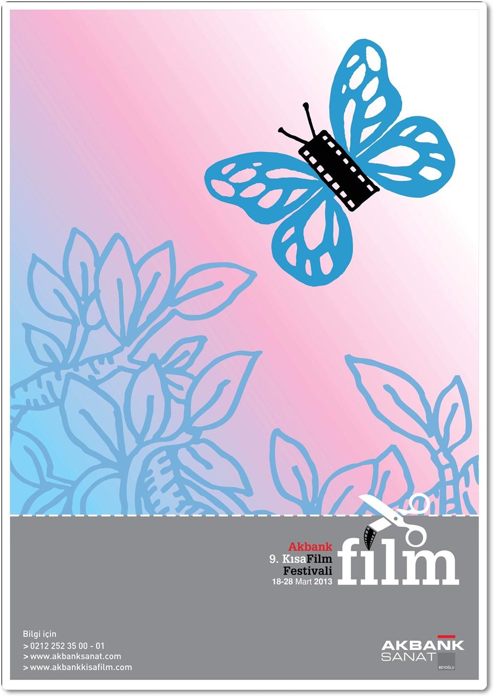 Akbank 9 kısa film festivali 1