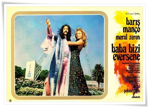 Baba Bizi Eversene lobi 7
