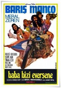 Baba Bizi Eversene poster
