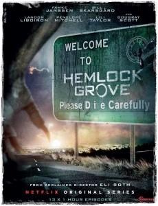 Hemlock-Grove poster2