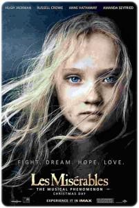 Les Miserables Sefiller poster