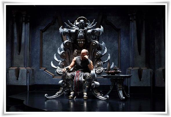 Riddick 1