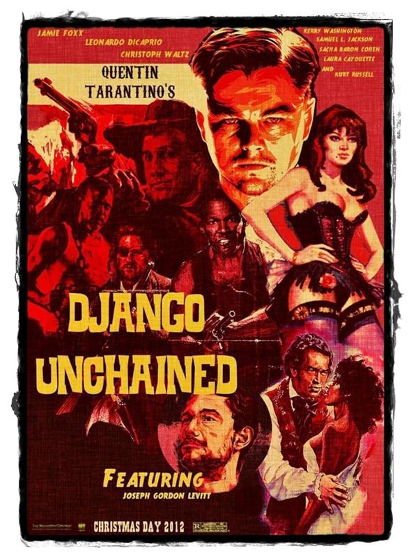 django-unchained-poster 3