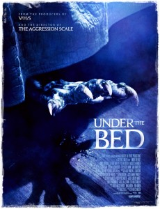under-the-bed poster