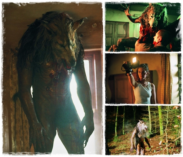 Dog Soldiers orta