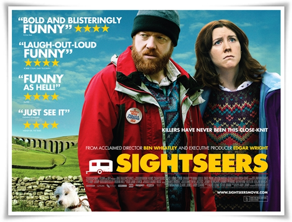 Sightseers post