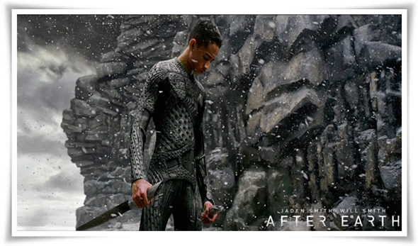 AfterEarth 4