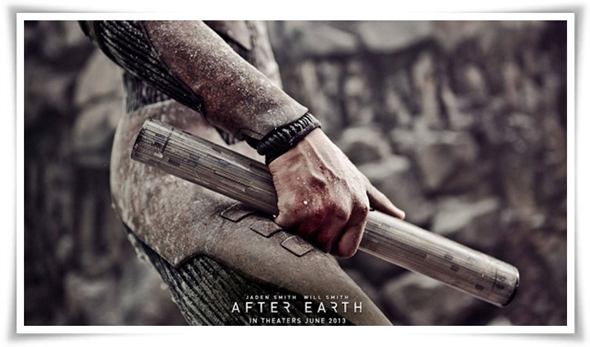 AfterEarth 5