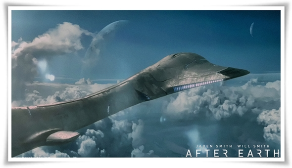 AfterEarth 6