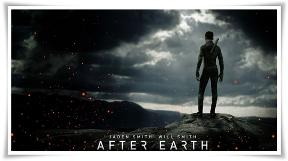 AfterEarth 9