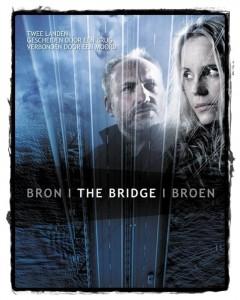 Bron Broen poster