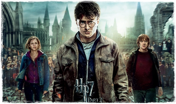 Harry Potter and the Deathly Hallows 3