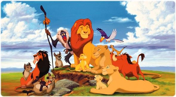 Lion King001
