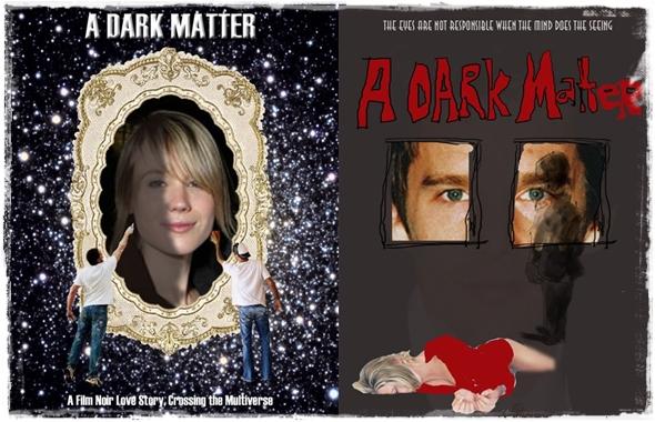 a dark matter poster 2