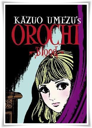 Orochi kapak