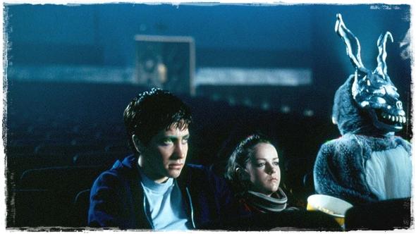 Donnie Darko (2001) 1