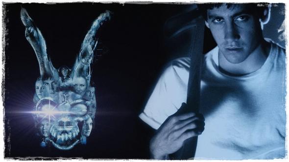 Donnie Darko (2001) 2