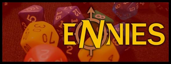 ENnie Ödülleri