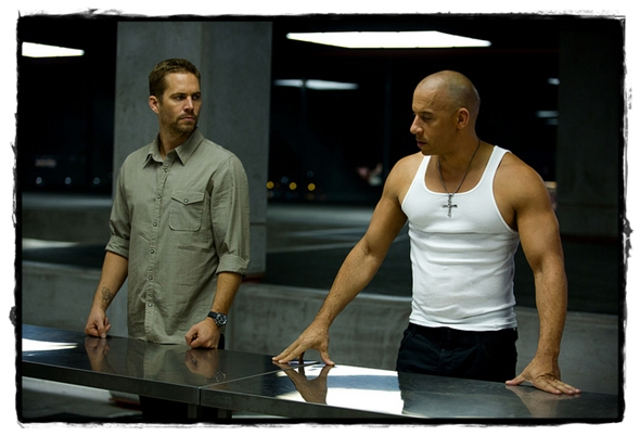 Fast and Furious 6 2