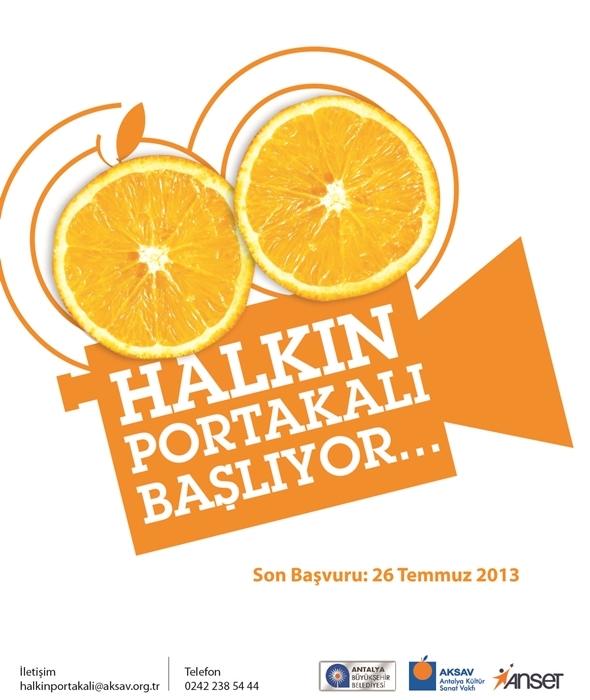 Halkın Portakalı