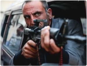 Türk aksiyon Filmleri007