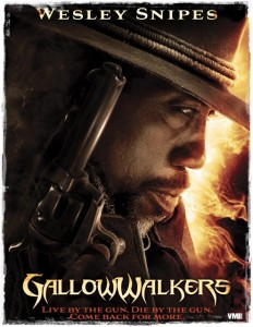 Gallowwalkers poster