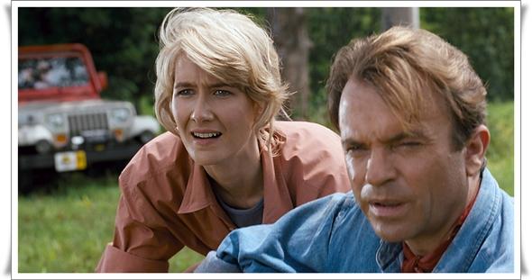 Jurassic Park 3D 01