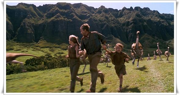 Jurassic Park 3D 06