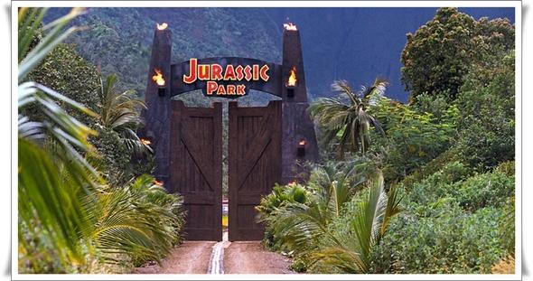 Jurassic Park 3D 07
