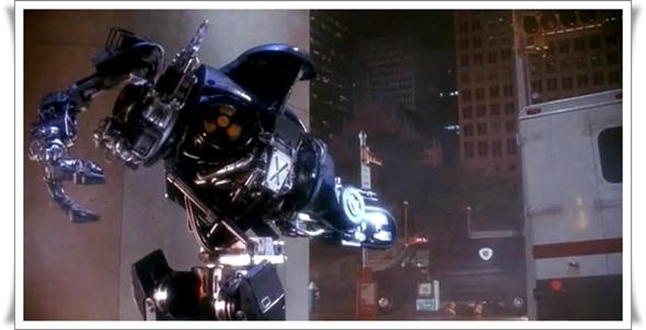 RoboCop 2 d